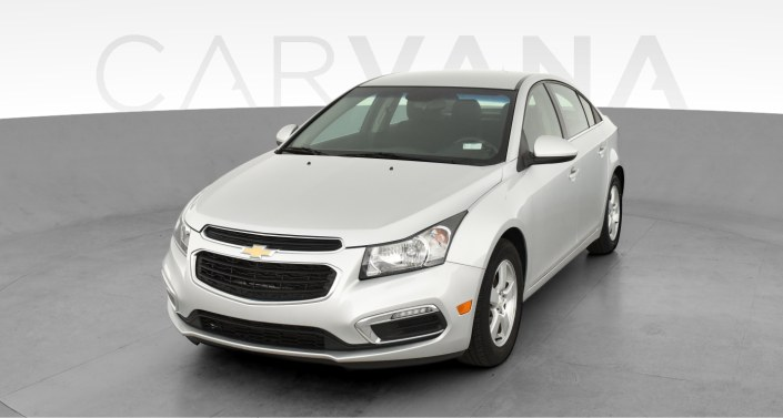 Used Chevrolet Cruze Limited For Sale | Carvana