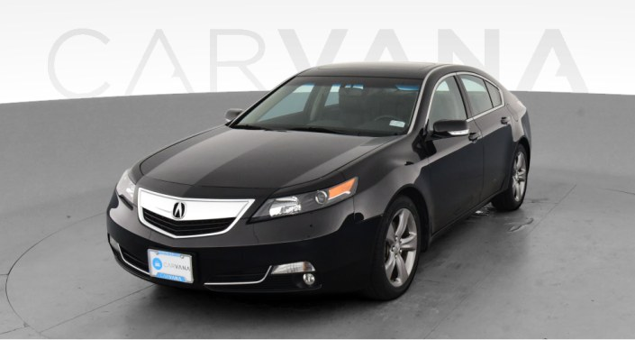 Used Acura TL For Sale   Carvana