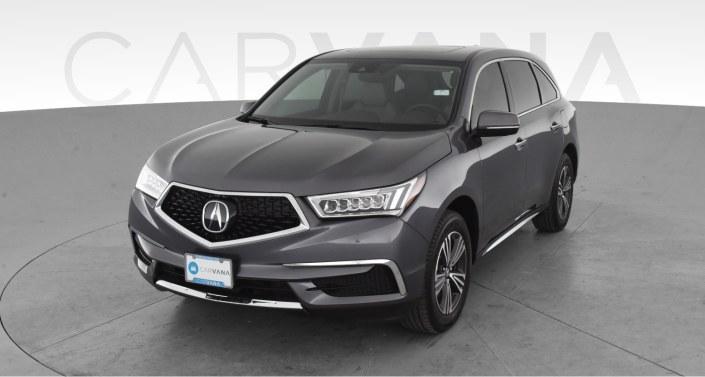 Used Acura For Sale | Carvana