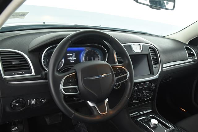 2018 Chrysler 300 300 Touring Sedan 4D for Sale | Carvana®