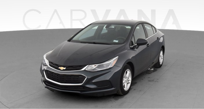 Used Chevrolet Cruze For Sale | Carvana