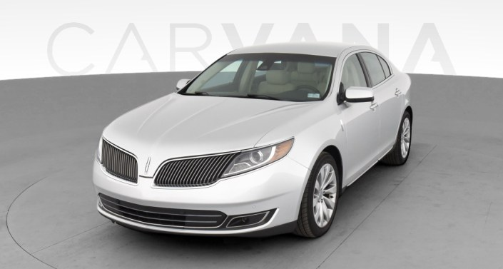 Used Lincoln MKS For Sale | Carvana