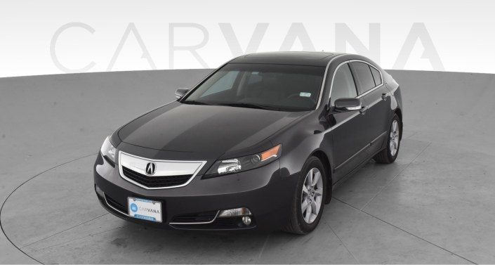 Used Acura For Sale | Carvana