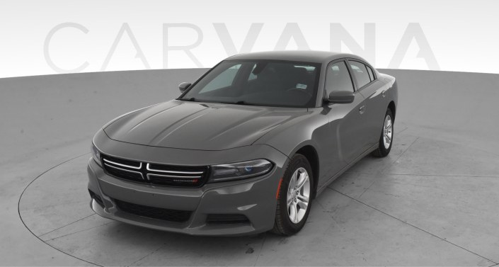 Used Dodge Charger For Sale | Carvana