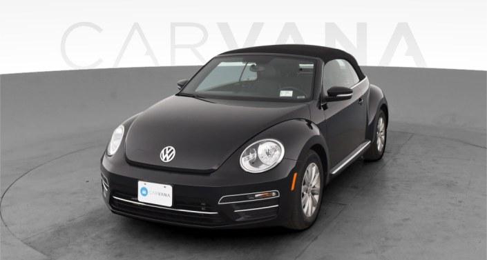 Used Volkswagen Beetle For Sale | Carvana