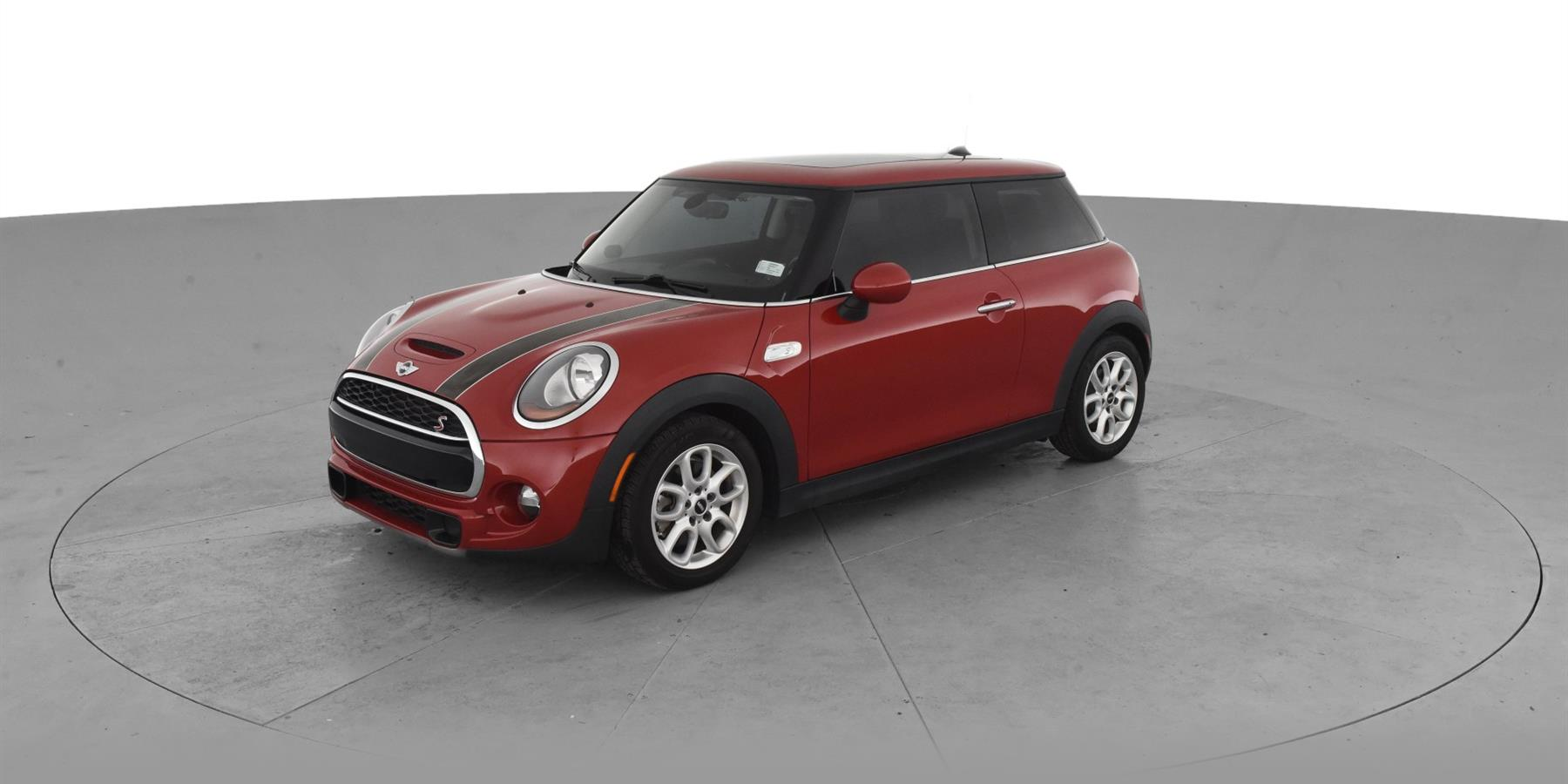 2015 MINI Hardtop 2 Door Cooper S Hatchback 2D for Sale