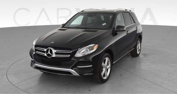 Used Mercedes-Benz For Sale | Carvana