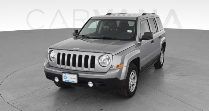 Used 2016 Jeep For Sale | Carvana