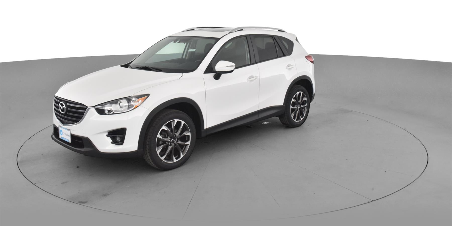 2016 Mazda CX-5 Grand Touring Sport Utility 4D for Sale