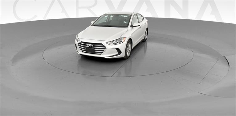 Used Hyundai Elantra For Sale | Carvana