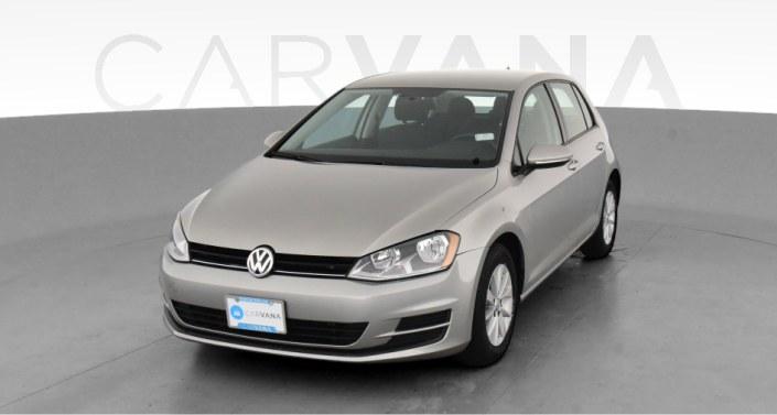 Used Volkswagen Golf For Sale | Carvana