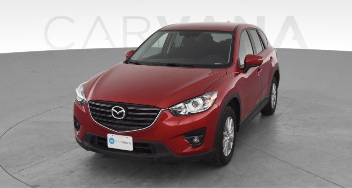 Used 2016-2020 SUV For Sale | Carvana