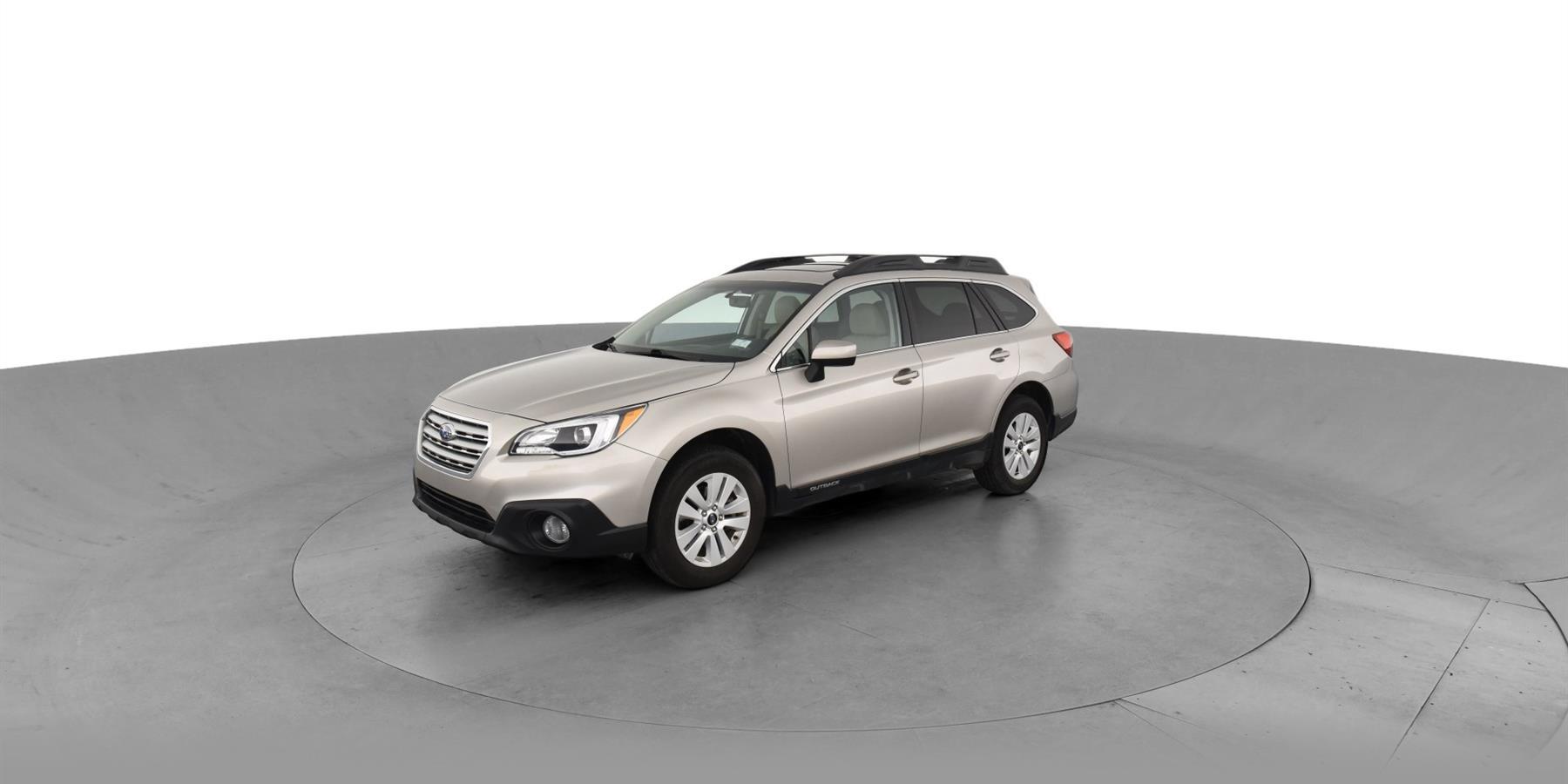 2017 Subaru Outback 2 5i Premium Wagon 4D for Sale | Carvana®