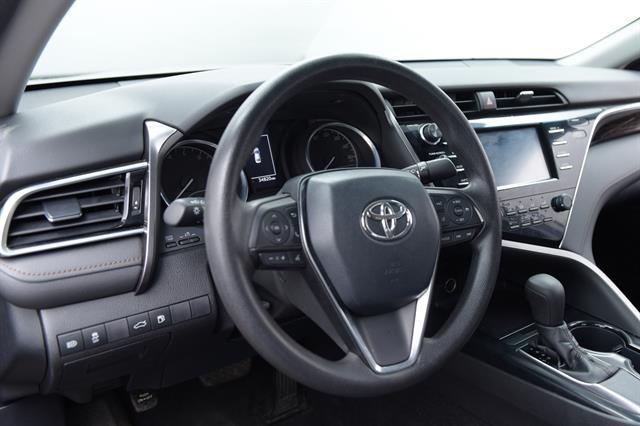 2018 Toyota Camry LE Sedan 4D for Sale | Carvana®