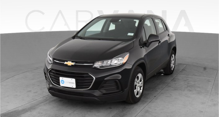 Used Chevrolet Trax For Sale | Carvana