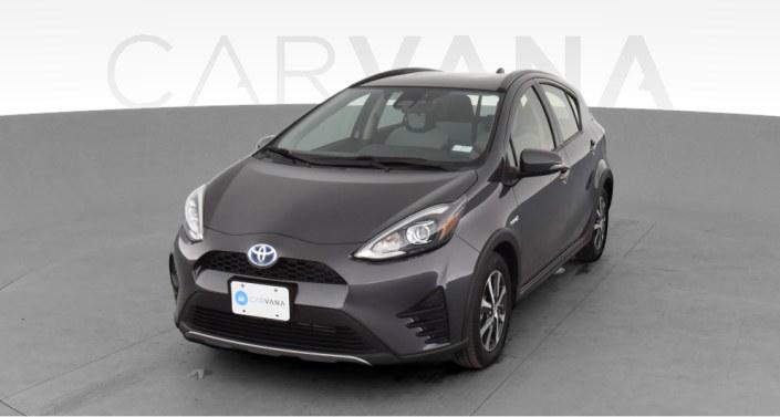 Used Toyota Prius c For Sale   Carvana
