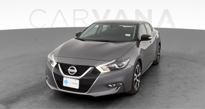 Used Nissan Maxima For Sale | Carvana