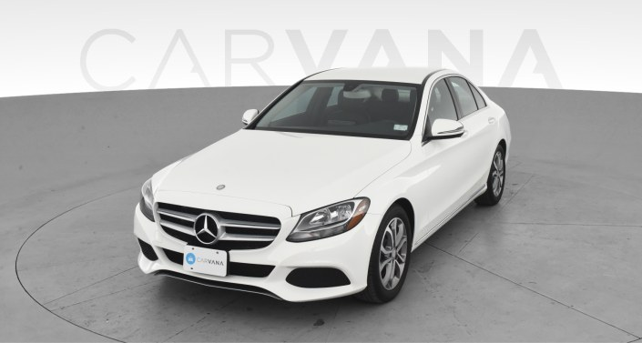 Used Mercedes-Benz C-Class For Sale | Carvana