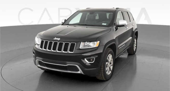 Used Jeep Grand Cherokee For Sale | Carvana