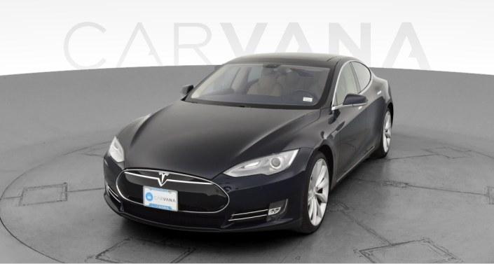2020 Tesla Model S Review Autotrader